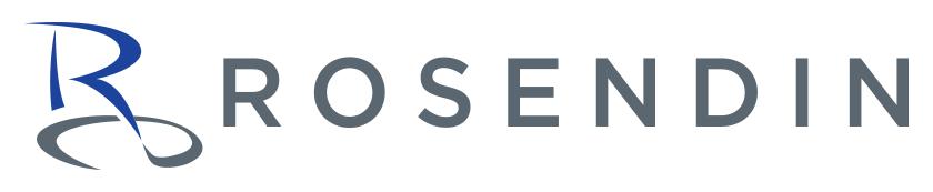 Rosendin-Logo